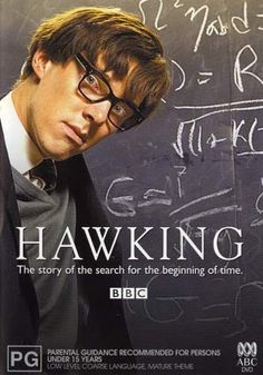 Benedict Cumberbatch as Stephen Hawking- 2004. his acting was so brilliant it was painful to watch some times. it hurt. but it was a good hurt