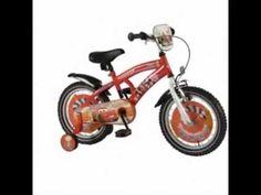 Ne bucura faptul ca, tot mai multi parinti sunt interesati de biciclete copii! Din ce in ce vedem mai multe biciclete pe strada: catre serviciu, in vizita la rude/prieteni, spre mall-uri, in parcuri…Dar ce mai mult ne place cand observam pusti si pustoaice pe biciclete copii, fie invatand, intrucat mai au rotile ajutatoare, ori, fiind profesionisti!  Daca sunteti in cautare de biciclete copii, ati nimerit pe magazinul on-line potrivit: avem pentru toate varstele, cu eroii preferati, pentru…