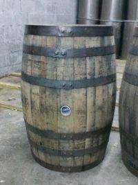Jack Daniels Barrel | Bubba's Barrels