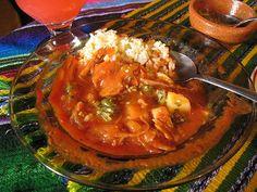 Traditional Foods, Guatemalan