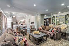 Eric Ross Interiors : Portfolio : Benzinger Terrace