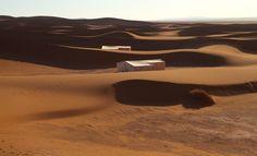 Dar Ahlam Private Tent Camp, Sahara Desert, Morocco