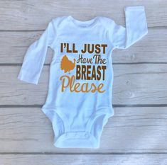 Hey, I found this really awesome Etsy listing at https://www.etsy.com/listing/467938132/breastfeeding-shirt-breast-baby-ill-just