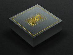 Free Square Box Packaging Mockup by Ess Kay | Free Mockup Zone