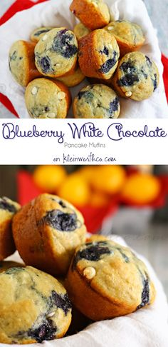 Blueberry White Choc