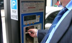 Drivers furious they can't pay to park with cash