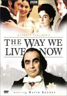 The Way we live now. BBC
