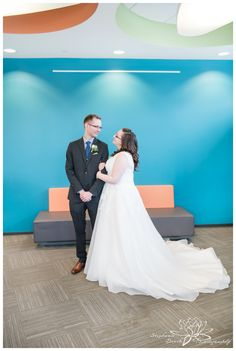 Ottawa-Public-Library-Wedding-Stephanie-Beach-Photography-bride-groom-portrait