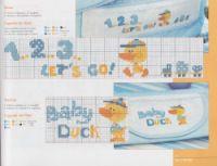 Gallery.ru / Фото #66 - toalhas infantis 3 - tekere205