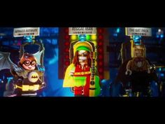 "In theaters 2017! http://LEGOBatman.com https://www.facebook.com/LegoBatmanMovie/ In the irreverent spirit of fun that made ""The LEGO® Movie"" a worldwide phe..."