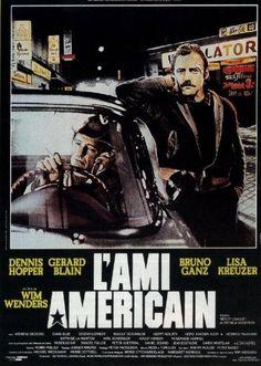 Der Amerikanische Freund (An American friend), Wim Wenders