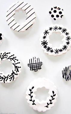 15 DIY Ornaments That Don't Look Like You Made Them on domino.com