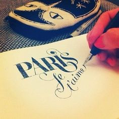 Photo taken by typographyjournal - INK361