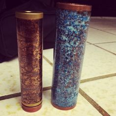 My ember and mutant mods patina'd by @theshow3_jttv. These things are truly works of art. If you're 209 local, and are interested in his work, hit him up on his ig! @vapehooligans @vapefriends @vapelyfe #vapehooligans #vapelyfe #worldwidevapers #patinamod #coppermod #mutant #ember #kcavo  #grimmarmy  #sickastits #justthetip #quailcartel #Padgram