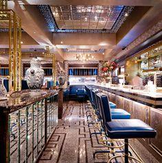 Bob Bob Ricard Anglo-Russian Bar and Restaurant. London Pubs, London Places, London Restaurants, London Food, Restaurant Design, Restaurant Bar, Russian Restaurant, Bob Bob Ricard London, Bangkok