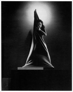 Martha Graham, NY 1931 Photo Edward Steichen