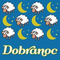 Dobranoc #dobranoc Good Night, Good Morning, Positive Vibes, Snoopy, Motto, Humor, Cute, Fictional Characters, Behance