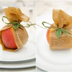 peach favors