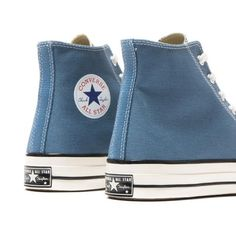 182 Best blue converse images in 2019   Blue converse
