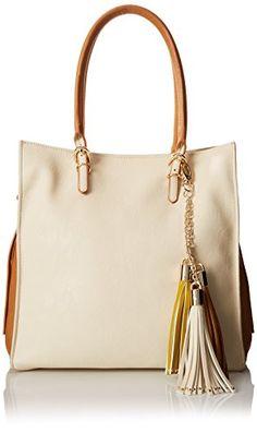 a1174596cfdd BIG BUDDHA Daniela Shoulder Bag