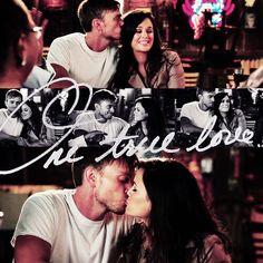 . Hart Of Dixie Wade, Zoe And Wade, Zoe Hart, Tv Couples, Romantic Couples, Cutest Couples, Chuck Sarah, Matthew And Mary, Wade Kinsella