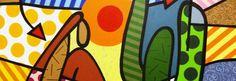 Romero Britto: Arte ou Mercadoria?