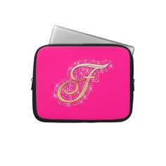 Choose from a variety of Pink laptop sleeves or make your own! Shop now for custom laptop sleeves & more! Pink Laptop, Laptop Case, Gold Gifts, Pink Gifts, Computer Sleeve, Custom Laptop, Perfect Pink, Laptop Sleeves, Michael Kors Jet Set