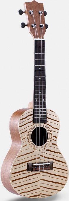 Vines Music Concert #LardysUkuleleOfTheDay #Ukulele ~ https://www.pinterest.com/lardyfatboy/lardys-ukulele-of-the-day/ ~ Interesting design?