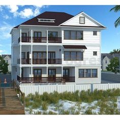 Brand New 30A Gulf Front Home in Dune Allen Beach •expected completion date may 2016 • rental projections over $350,000 • custom finishes • pool    Call us for more info at 850.231.9007