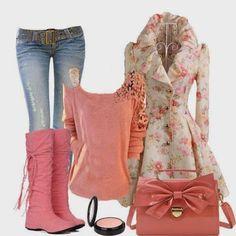 Fashion Online: Google+