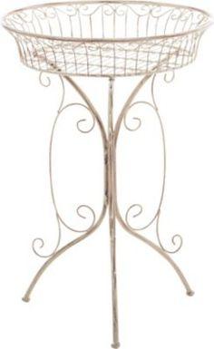 gartenmobel metall jugendstil, clp eisentisch amanda im jugendstil i robuster gartentisch mit, Design ideen