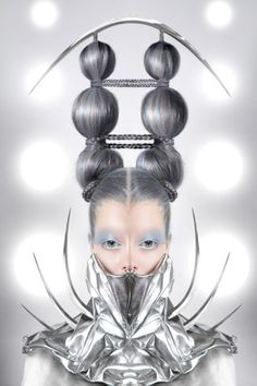 4fe8f9118 95 Best Avant Garde images in 2016 | Conceptual fashion, Costumes ...