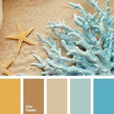 Color palette No. # color palette # no - Blue Color Rgb, Sea Colour, Rgb Blue, Aqua Blue, Color Pop, Colour Pallette, Colour Schemes, Color Combos, Beach Color Palettes