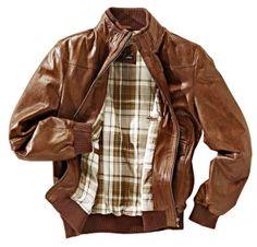 Heine bomber jackets