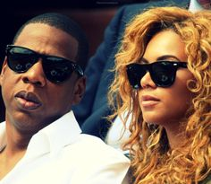 Jay Z Beyonce - if I had to choose my favorite power couple...
