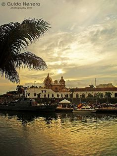 UNESCO - #Cartagena - #Colombia #travel