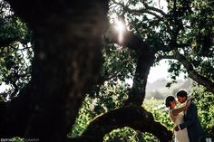 Arista Winery Wedding by Duy Ho Photography