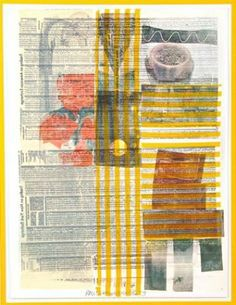 Robert Rauschenberg, One More & We Will Be More Than Halfway There, 1979