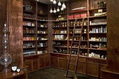 MiN New York  117, Crosby Street   The ultimate house of beauty, MiN New York's Apothecary & Atelier curates niche brands, fragrances, and curiosities for both men and women.