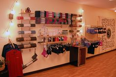Yoga Studio retail | We stock a variety of retail items to support your yoga practice ...
