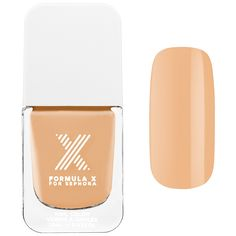 I can't get enough of nude polish. It makes your fingers look so long and elegant. I think it's the ultimate chic statement. My favorite shade is Astronomical, but the options are almost endless! -Elizabeth B., Assistant Manager, Product Development #Sephora #DailyObsessions