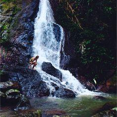 #waterfall #travel