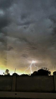@home #lightning