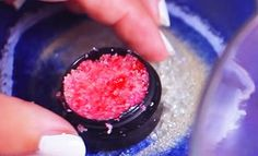 DIY-Lush-Lip-Scrub-4 at http://diyjoy.com/diy-lip-scrub-lush-copycat-recipe