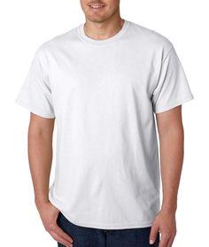 Wholesale Blank T-Shirt G5000 Gildan Adult Heavyweight Cotton | Buy in Bulk
