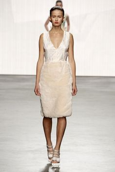 Winde Rienstra S/S 2013 | Fashion Collection