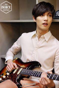 Lee Jong Hyun, my husband :)!