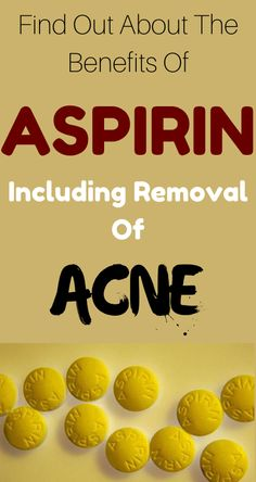 Read all the about the benefits of aspirin including acne removal - Acne Treatment Back Acne Treatment, Remove Acne, How To Get Rid Of Acne, Skin Care, Face Care, Health Tips, Health Benefits, Health Remedies, Good Skin
