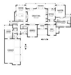 1000 Images About Cool Floor Plans On Pinterest Floor