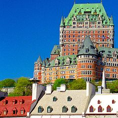 10 Places in Canada Every Canadian Needs to Visit Quebec Winter Carnival, Festivals In August, Exotic Animals, O Canada, Walled City, Thinking Day, Tourist Places, Quebec City, Places Of Interest